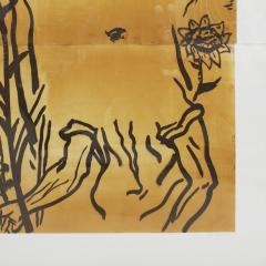Julian Schnabel Contemporary Art Untitled by Julian Schnabel 1986 - 2123604