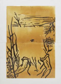 Julian Schnabel Contemporary Art Untitled by Julian Schnabel 1986 - 2123856