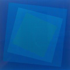 Julian Stanczak Quadrile - 870000