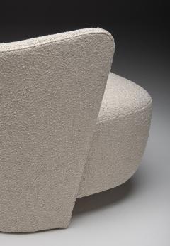 Juliana Lima Vasconcellos e Matheus Barreto Espaldar Lounge Chair - 1561471