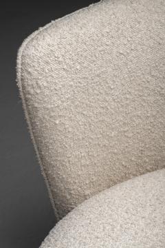 Juliana Lima Vasconcellos e Matheus Barreto Espaldar Lounge Chair - 1561474