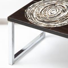 Juliette Belarti CERAMIC TILE TOP TABLE - 1236349