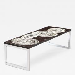 Juliette Belarti CERAMIC TILE TOP TABLE - 1236983