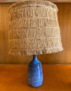 Juliette Derel Table Lamp France 1960s - 2031883