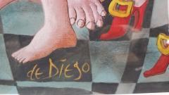 Julio De Diego Julio De Diego - 1257871