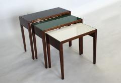 Julius Rindler A Set of Three Nesting Tables - 1235104