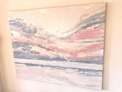 June Hendrickson June Hendrickson Oil Painting USA - 1413050