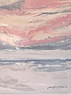 June Hendrickson June Hendrickson Oil Painting USA - 1413051