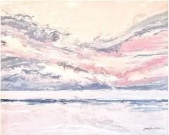 June Hendrickson June Hendrickson Oil Painting USA - 1413114