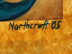 June Northcroft Grant Legacy Series Leaving Behind - 1843840