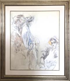 Jurgen Gorge Parade Three Figures - 1159809