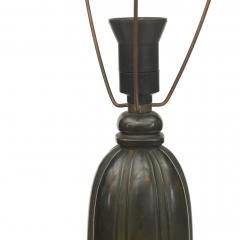 Just Andersen PAIR JUST ANDERSEN TABLE LAMPS - 1578117