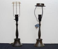 Just Andersen Pair of Table Lamps by Just Andersen - 1305813