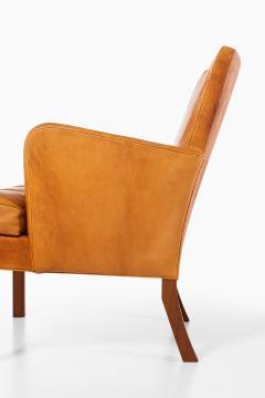 Kaare Klint Easy Chairs Model 5313 Produced by Rud Rasmussen Cabinetmakers - 1886607