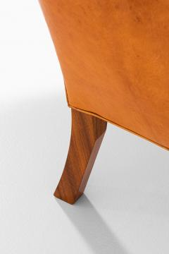 Kaare Klint Easy Chairs Model 5313 Produced by Rud Rasmussen Cabinetmakers - 1886608
