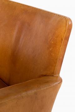 Kaare Klint Easy Chairs Model 5313 Produced by Rud Rasmussen Cabinetmakers - 1886609