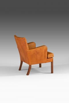 Kaare Klint Easy Chairs Model 5313 Produced by Rud Rasmussen Cabinetmakers - 1886610