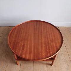 Kaare Klint Kaare Klint Cuban Mahogany Coffee Table - 1227780