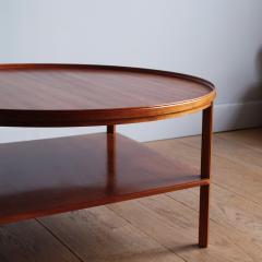 Kaare Klint Kaare Klint Cuban Mahogany Coffee Table - 1227783
