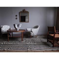Kaare Klint Kaare Klint Cuban Mahogany Coffee Table - 1227784