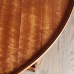 Kaare Klint Kaare Klint Cuban Mahogany Coffee Table - 1227785
