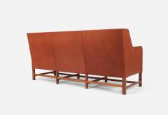 Kaare Klint Kaare Klint Sofa Model 5011 Denmark 1930s - 1101911