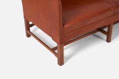 Kaare Klint Kaare Klint Sofa Model 5011 Denmark 1930s - 1101913