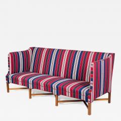 Kaare Klint Kaare Klint X Base Sofa - 179591