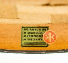 Kaare Klint Pair of Kaare Klint Armchairs - 178410