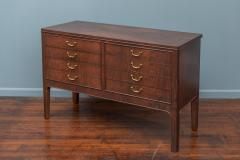 Kaare Klint Scandinavian Credenza in the Style of Kaare Klint for C B Hansens - 1737430