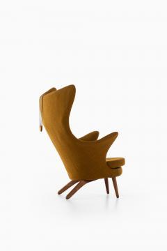 Kai Bruun Easy Chair Model Siesta Produced by Sesam M bler - 1906778