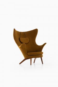 Kai Bruun Easy Chair Model Siesta Produced by Sesam M bler - 1906779