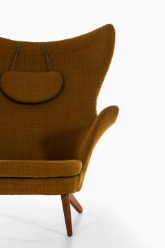 Kai Bruun Easy Chair Model Siesta Produced by Sesam M bler - 1906781
