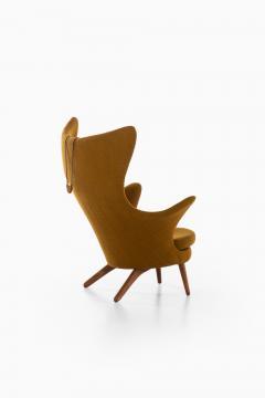 Kai Bruun Easy Chair Model Siesta Produced by Sesam M bler - 1906782