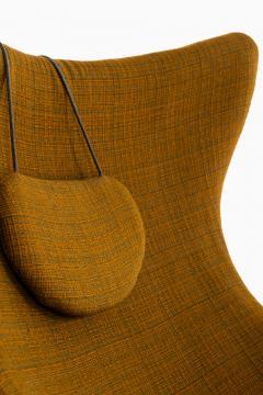 Kai Bruun Easy Chair Model Siesta Produced by Sesam M bler - 1906784