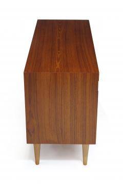 Kai Kristainsen Teak Nightstands Bedside Tables - 1351324