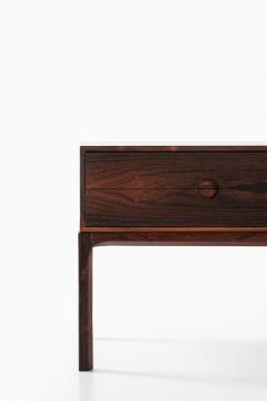 Kai Kristiansen Bureau Side Table Model 384 Produced by Aksel Kjersgaard - 1906464