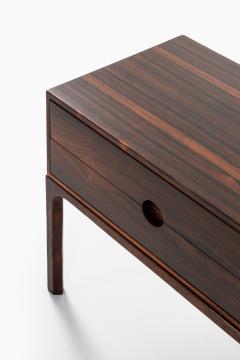 Kai Kristiansen Bureau Side Table Model 384 Produced by Aksel Kjersgaard - 1906465