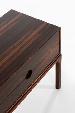 Kai Kristiansen Bureau Side Table Model 384 Produced by Aksel Kjersgaard - 1906466