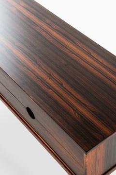 Kai Kristiansen Bureau Side Table Model 384 Produced by Aksel Kjersgaard - 1906467