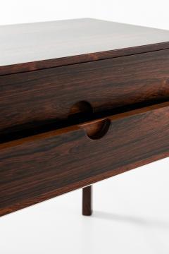 Kai Kristiansen Bureau Side Table Model 384 Produced by Aksel Kjersgaard - 1906470