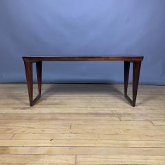 Kai Kristiansen Kai Kristiansen Rosewood Coffee Table Aksel Kjersgaard 1960s - 1400892
