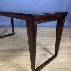 Kai Kristiansen Kai Kristiansen Rosewood Coffee Table Aksel Kjersgaard 1960s - 1400894