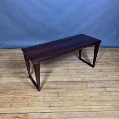 Kai Kristiansen Kai Kristiansen Rosewood Coffee Table Aksel Kjersgaard 1960s - 1400896