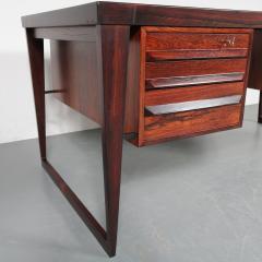 Kai Kristiansen Model 70 Desk by Kai Kristiansen for Feldballes M belfabrik Denmark 1950 - 1140109