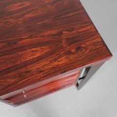 Kai Kristiansen Model 70 Desk by Kai Kristiansen for Feldballes M belfabrik Denmark 1950 - 1140110