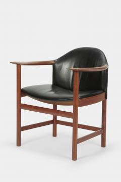 Kai Lyngfeldt Larsen 2 Kai Lyngfeldt Larsen Chairs Denmark 60s - 1638579