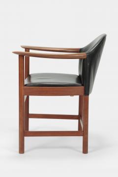 Kai Lyngfeldt Larsen 2 Kai Lyngfeldt Larsen Chairs Denmark 60s - 1638580