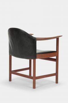 Kai Lyngfeldt Larsen 2 Kai Lyngfeldt Larsen Chairs Denmark 60s - 1638602