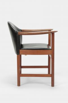 Kai Lyngfeldt Larsen 2 Kai Lyngfeldt Larsen Chairs Denmark 60s - 1638605